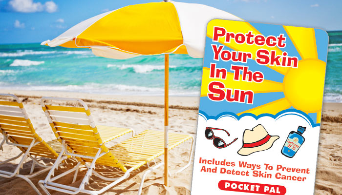 Sun Safety Awareness tools and incentives