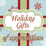 Reward Employees with Holiday Gifts of Appreciation