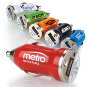 Shop all custom Car Chargers