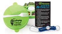 Click here to see our International Housekeepers Week accessory products