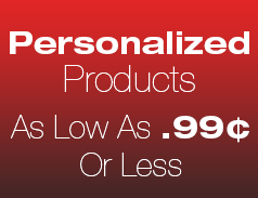 Click to shop our 99¢ or Less Products.