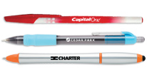 personalized pens and pencils, custom imprinted pens and pencils, imprintable pens and pencils. custom executive pens, highlighters, pencils, stylus pens and more