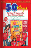 50 Ways To Hold A Successful Red Ribbon Week