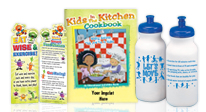 Kids Nutrition & Fitness