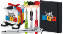 Click here to see our pens & Stationary.