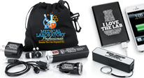 Click here to see our Medical Lab Professionals Week technology gifts.