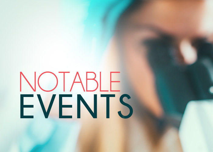 notable events
