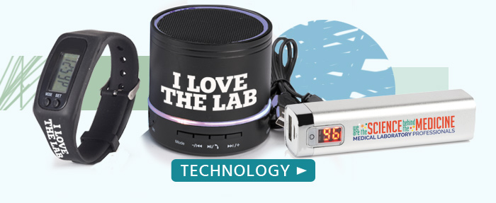 Shop our Medical Lab Professionals latest tech gifts