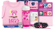 View all of our Breast Cancer Awareness Gifts