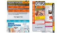 Click here to see our Drug Prevention products.
