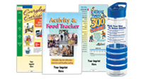 Promote healthy & active lifestyles with our health & fitness products.