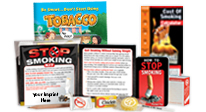 Out tobacco prevention products are just what you need to kick the habit and make way for a healthier life.