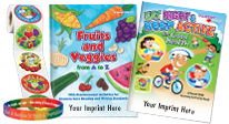 Promote good nutrition in kids with our nutrition & wellness products specifically targeted for young children.