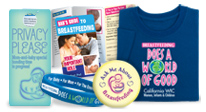 Click here to see our products for Breastfeeding month.