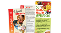 Click here to see our Healthy Heart products.