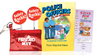Click here to see our Kid's Health & Safety products
