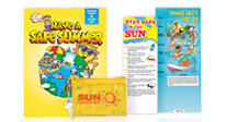 Click here to see our Sun Safety products.