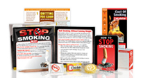 Click here to see our Tobacco Education / Great American Smokeout products