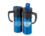 View our Environmental Services & Healthcare Housekeeping appreciation Drinkware products