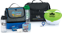 View our Environmental Services & Healthcare Housekeeping appreciation Gift Sets and raffle packs