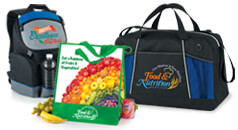Check out our Healthcare Food Service appreciation bags, totes and coolers products