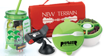 Check out our Custom promotional Gifts for Healthcare Food Service appreciation