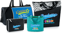 View our bags & totes for Healthcare Housekeeping Week