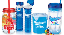 View our Healthcare Housekeeping Drinkware.