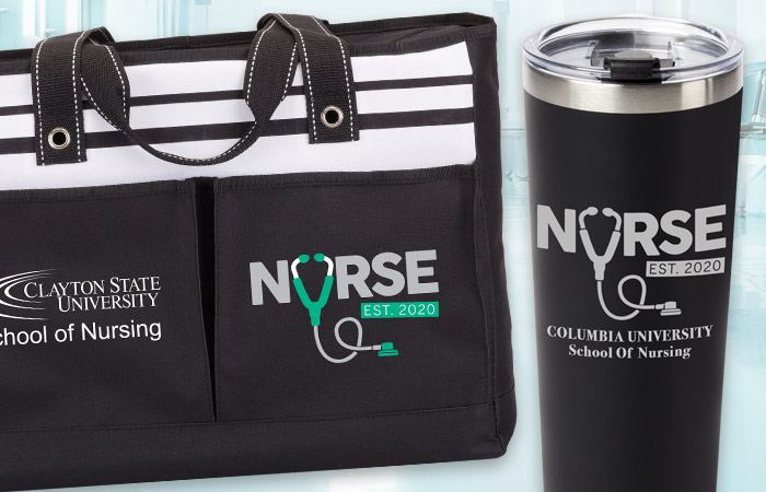 Nurses Recognition and appreciation Auto & Outdoor gifts