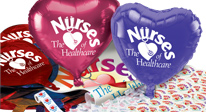 Make your Nurses Week event more exciting with these budget-friendly decoration gifts.