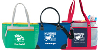 View our high-quality Nurses' Tote Bags, including contemporary bags designed by Isaac Mizrahi!.