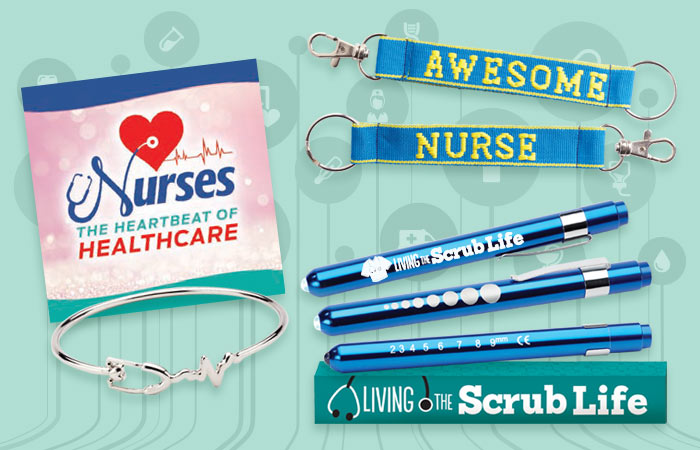 Nurses Recognition and Appreciation Miscellaneous Gifts
