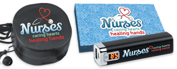 Click here to see our Nurses Appreciation Week Technology Gifts.