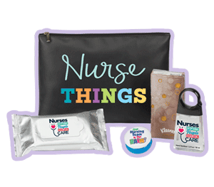 Nurses and nursing assistants appreciation gifts