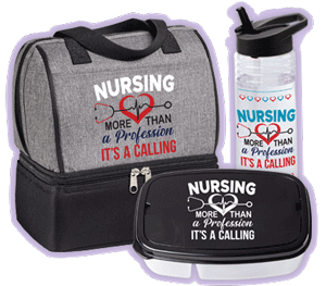 Nurses and nursing assistants recognition gifts