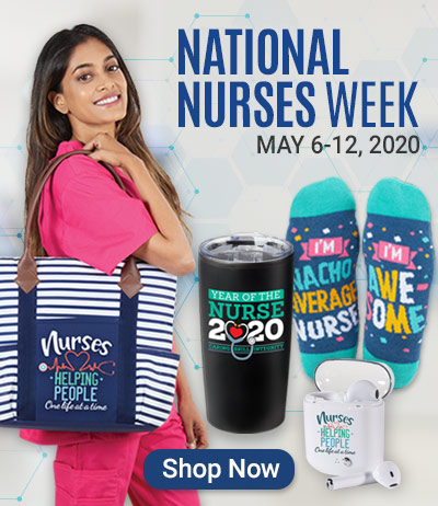 Nurse Appreciation Gifts | National
