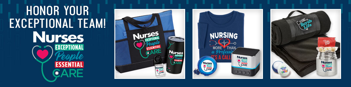 Nurses Recognition and Appreciation gifts