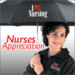 Say Thanks to Your Nursing Staff During National Nurses Week 2013