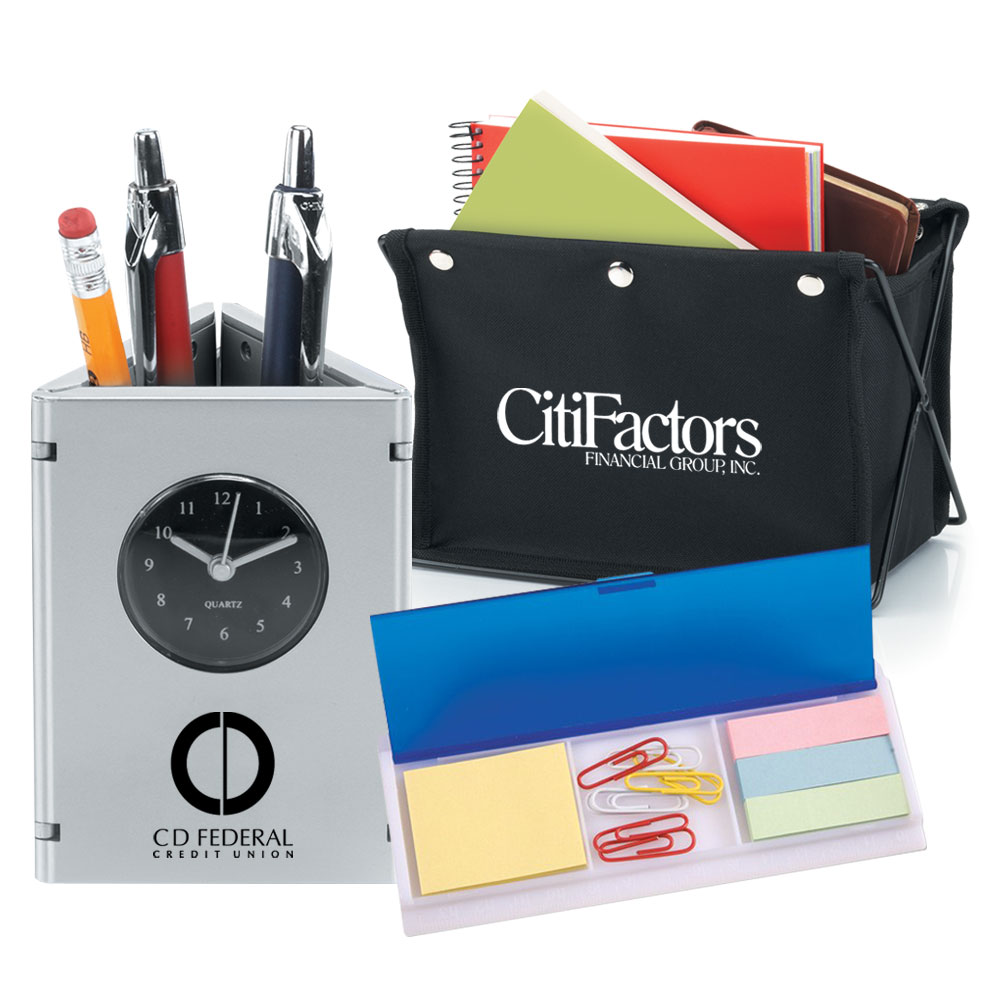 Shop all personalized custom Desk Organizers & Caddies