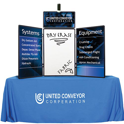 Shop all custom table top displays