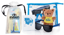 Click here to see Children Comfort Kit.