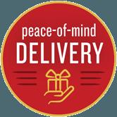 New Appreciation Delivery Service