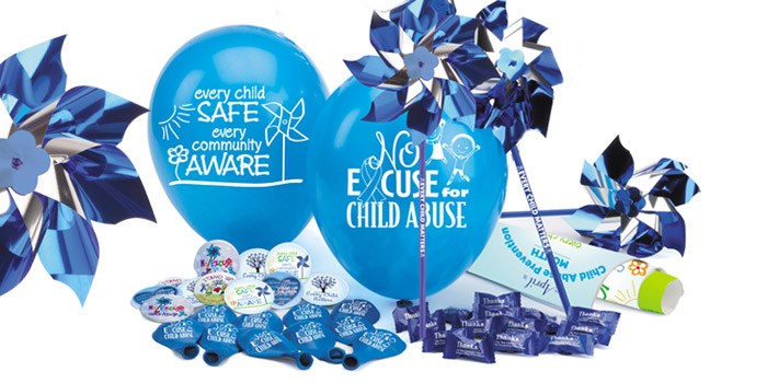 child abuse prevention ideas one
