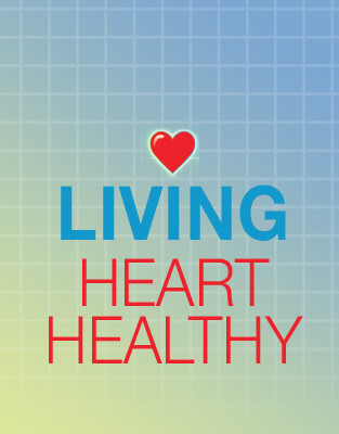 Living Heart Healthy Download PDF