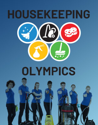 NEW International Housekeeping Olympics download