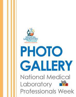 The Medical Laboratory Photo Gallery PDF