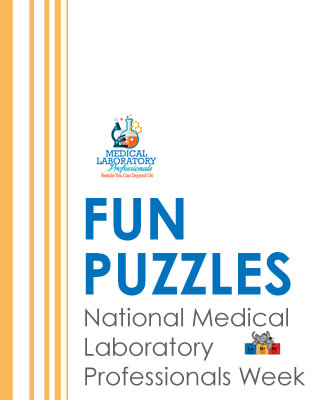 The Medical Laboratory Puzzles PDF