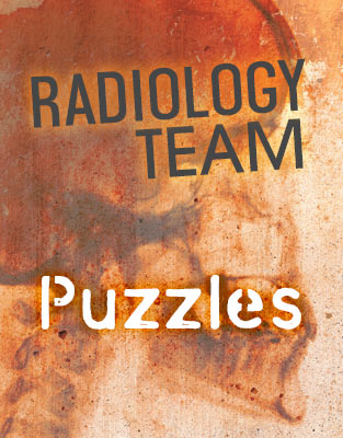 Radiology Puzzles PDF