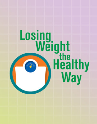 Losing Weight The Healthy Way Quiz Download PDF