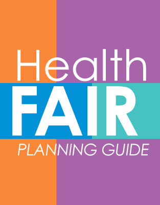 Healthcare Fair Planning Guide PDF